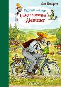 Cover-Bild zu Pettersson und Findus. Unsere schönsten Abenteuer von Kutsch, Angelika (Übers.)