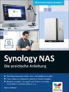 Cover-Bild zu Synology NAS (eBook) von Rühmer, Dennis