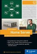 Cover-Bild zu Home Server (eBook) von Rühmer, Dennis
