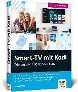 Cover-Bild zu Smart-TV mit Kodi von Rühmer, Dennis