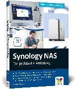 Cover-Bild zu Synology NAS von Rühmer, Dennis