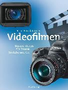 Cover-Bild zu Videofilmen (eBook) von Rühmer, Dennis Patrick
