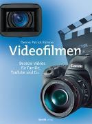 Cover-Bild zu Videofilmen von Rühmer, Dennis Patrick