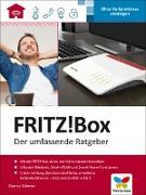 Cover-Bild zu FRITZ!Box (eBook) von Rühmer, Dennis
