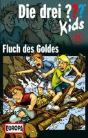 Cover-Bild zu Fluch des Goldes