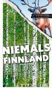 Cover-Bild zu Was Sie dachten, NIEMALS über FINNLAND wissen zu wollen von Prüss, Tarja