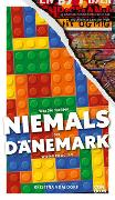 Cover-Bild zu Was Sie dachten, NIEMALS über DÄNEMARK wissen zu wollen von vom Dorf, Kristina
