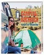 Cover-Bild zu Das Camping-Kochbuch von Lex, Viola