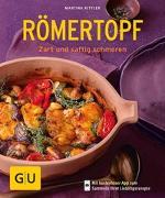 Cover-Bild zu Römertopf von Kittler, Martina