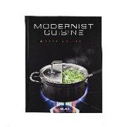 Cover-Bild zu Modernist Cuisine at Home von Myhrvold, Nathan