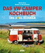 Cover-Bild zu Das VW Camper Kochbuch von Dorey, Martin