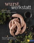 Cover-Bild zu Wurstwerkstatt von Wiesner, Stefan