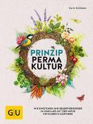 Cover-Bild zu Prinzip Permakultur von Schlieber, Karin