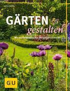 Cover-Bild zu Gärten gestalten von Simon, Herta