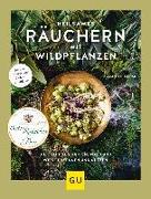 Cover-Bild zu Heilsames Räuchern mit Wildpflanzen von Nitschke, Adolfine