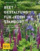 Cover-Bild zu Beetgestaltung für jeden Standort von Barlage, Andreas