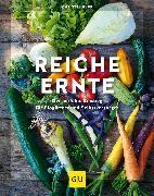 Cover-Bild zu Reiche Ernte (eBook) von Rupp, Christel