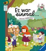 Cover-Bild zu Es war einmal: Meine Märchen von Grimm, Sandra