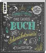 Cover-Bild zu Handlettering. Das große Buch der Schmuckelemente von Frau Annika