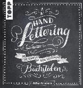 Cover-Bild zu Handlettering (eBook) von Annika, Frau