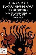 Cover-Bild zu Fuego griego, flechas envenenadas y escorpiones (eBook) von Mayor, Adrienne