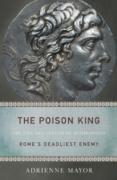 Cover-Bild zu Poison King (eBook) von Mayor, Adrienne