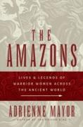 Cover-Bild zu Amazons (eBook) von Mayor, Adrienne