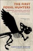 Cover-Bild zu First Fossil Hunters (eBook) von Mayor, Adrienne