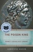 Cover-Bild zu The Poison King von Mayor, Adrienne