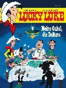 Cover-Bild zu Lucky Luke 93 (eBook) von Achdé