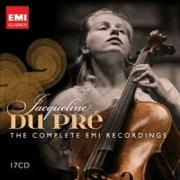 Cover-Bild zu The Great Recordings von Du Pre, Jacqueline (Komponist)