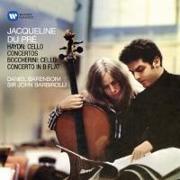 Cover-Bild zu Cellokonzerte von Du Pre, Jacqueline