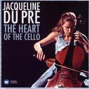 Cover-Bild zu Jacqueline du Pre-The Heart of the Cello von Du Pre, Jacqueline (Komponist)