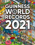 Cover-Bild zu Guinness World Records 2021 von Guinness World Records Ltd. (Hrsg.)