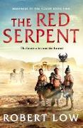 Cover-Bild zu The Red Serpent (eBook) von Low, Robert