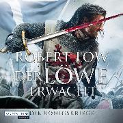 Cover-Bild zu Der Löwe erwacht (Audio Download) von Low, Robert