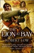 Cover-Bild zu Lion at Bay (The Kingdom Series) (eBook) von Low, Robert