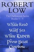 Cover-Bild zu Oathsworn Series Books 1 to 5 (eBook) von Low, Robert