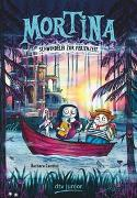 Cover-Bild zu Mortina - Schwindelei zur Ferienzeit von Cantini, Barbara