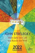 Cover-Bild zu Mein Jahr im Café am Rande der Welt 2022 von Strelecky, John