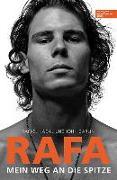 Cover-Bild zu Rafa. Mein Weg an die Spitze von Nadal, Rafael