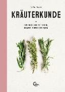 Cover-Bild zu Meine kleine Kräuterkunde von Janssen, Gerard