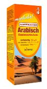 Cover-Bild zu Karteikartenbox Basiswortschatz Arabisch Niveau A1