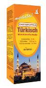 Cover-Bild zu Karteikartenbox Basiswortschatz Türkisch Niveau A1