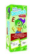 Cover-Bild zu Karteibox Deutsch Klasse 2