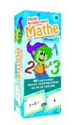 Cover-Bild zu Karteibox Mathe Klasse 1