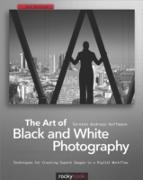Cover-Bild zu The Art of Black and White Photography (eBook) von Hoffmann, Torsten Andreas