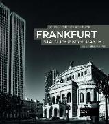 Cover-Bild zu Frankfurt - Stadt der Kontraste von Hoffmann, Torsten Andreas