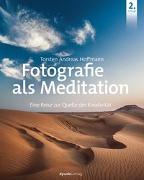 Cover-Bild zu Fotografie als Meditation von Hoffmann, Torsten Andreas