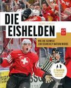 Cover-Bild zu Die Eishelden